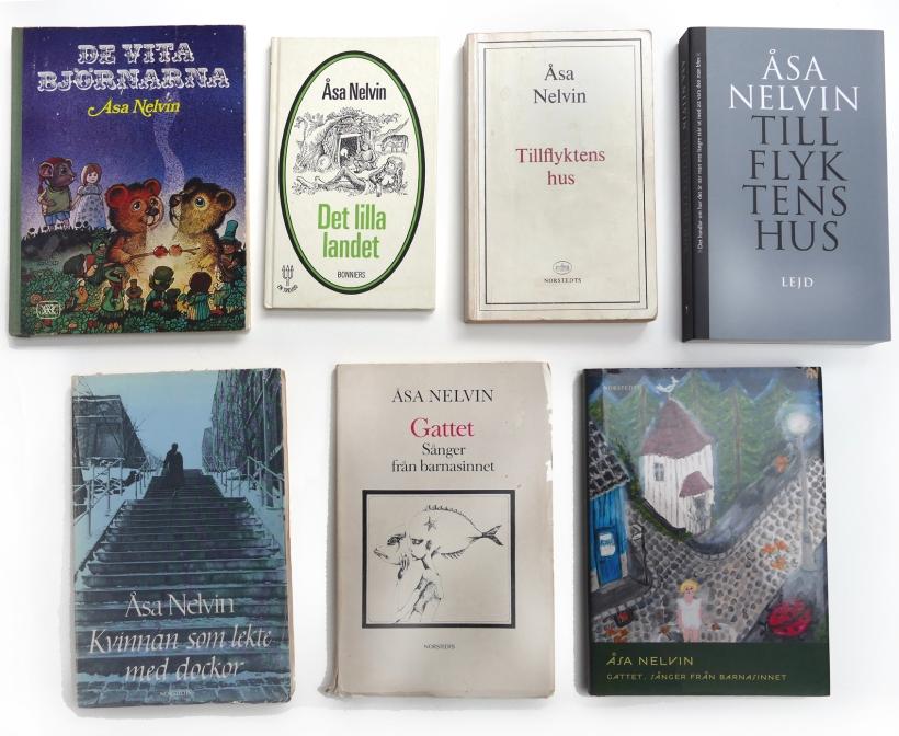 alla böcker