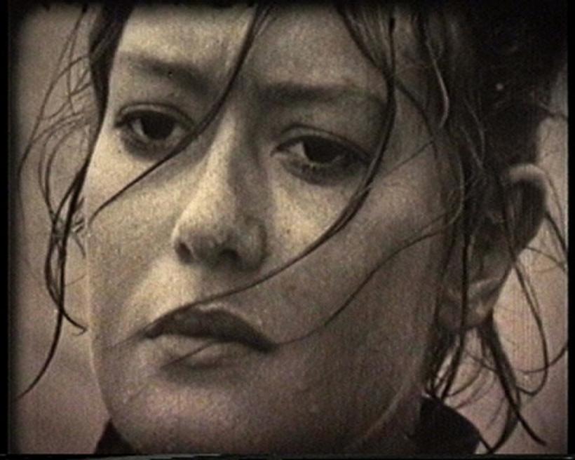 Stina Larsson stillbild